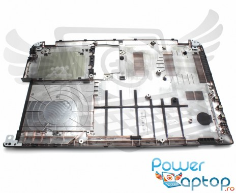 Bottom Toshiba  B0672603I1003207A03N. Carcasa Inferioara Toshiba  B0672603I1003207A03N Neagra