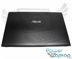 Carcasa Display Asus  N56JK. Cover Display Asus  N56JK. Capac Display Asus  N56JK Neagra