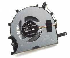 Cooler laptop Asus 13NB0LP0P02011. Ventilator procesor Asus 13NB0LP0P02011. Sistem racire laptop Asus 13NB0LP0P02011