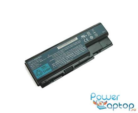 Baterie Acer eMachines G620. Acumulator Acer eMachines G620. Baterie laptop Acer eMachines G620. Acumulator laptop Acer eMachines G620. Baterie notebook Acer eMachines G620