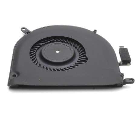 Cooler laptop Apple  MC976LL/A. Ventilator procesor Apple  MC976LL/A. Sistem racire laptop Apple  MC976LL/A