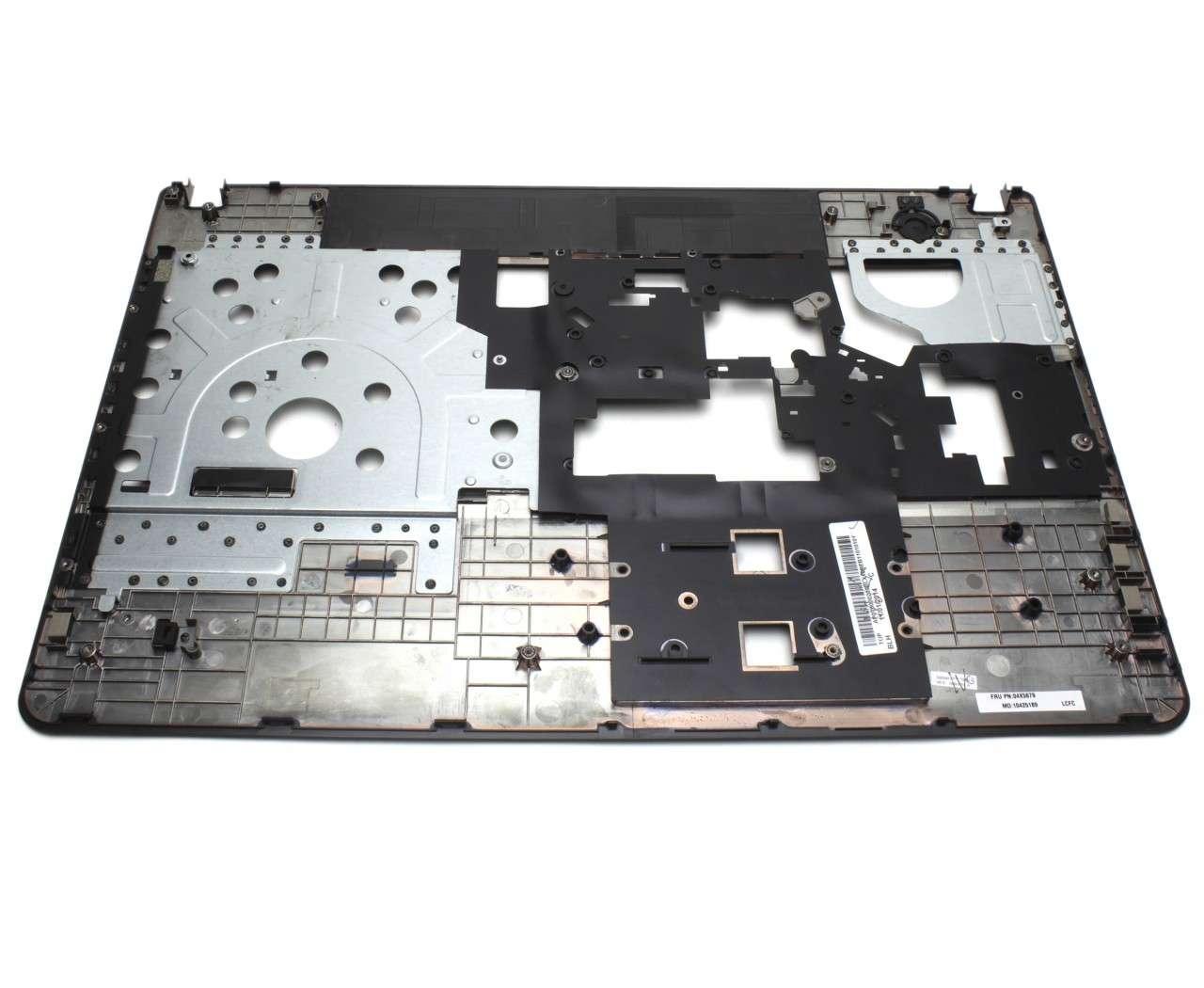 Palmrest Lenovo AP0T0000200 Negru fara touchpad imagine powerlaptop.ro 2021