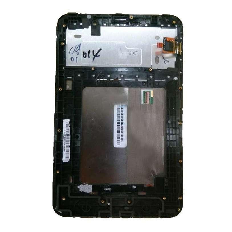 Ansamblu LCD Display Touchscreen Lenovo IdeaTab A3000 ORIGINAL imagine