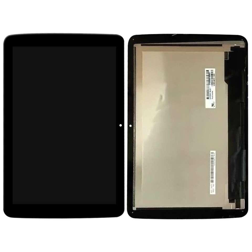 Ansamblu LCD Display Touchscreen LG V700 G Pad 10.1 imagine powerlaptop.ro 2021