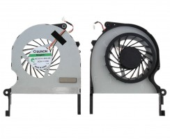 Cooler laptop Acer  5943G. Ventilator procesor Acer  5943G. Sistem racire laptop Acer  5943G