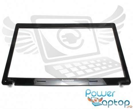 Bezel Front Cover IBM Lenovo  90200461. Rama Display IBM Lenovo  90200461 Neagra