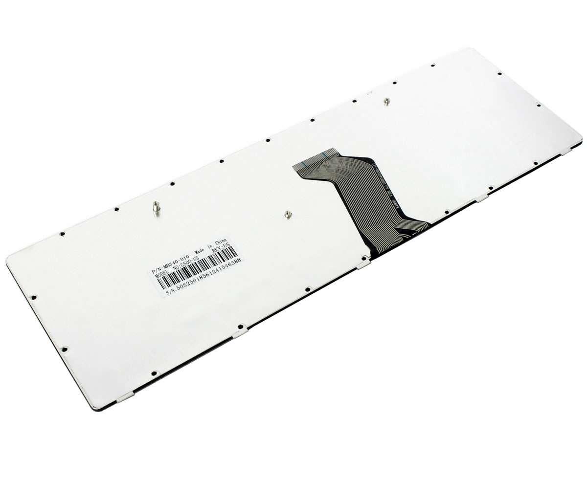 Tastatura Lenovo NSK B7ASU imagine