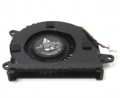Cooler laptop Asus  13GNPO10P030-1 Mufa 4 pini. Ventilator procesor Asus  13GNPO10P030-1. Sistem racire laptop Asus  13GNPO10P030-1
