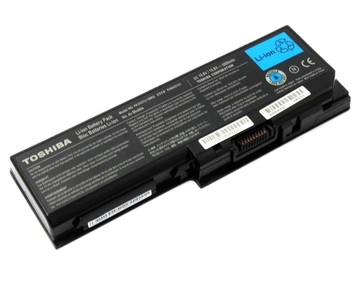 Baterie Toshiba Satellite P200D 9 celule Originala