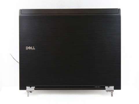 Capac Display BackCover Dell Latitude E6400 Carcasa Display Neagra