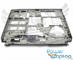 Bottom Dell  CN-0T710G-38561-984-0087-A00. Carcasa Inferioara Dell  CN-0T710G-38561-984-0087-A00 Neagra