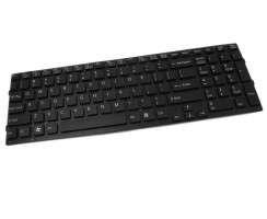 Tastatura Sony 148952861 iluminata backlit. Keyboard Sony 148952861 iluminata backlit. Tastaturi laptop Sony 148952861 iluminata backlit. Tastatura notebook Sony 148952861 iluminata backlit