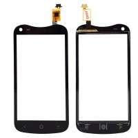 Touchscreen Digitizer Acer Liquid E2 V370. Geam Sticla Smartphone Telefon Mobil Acer Liquid E2 V370
