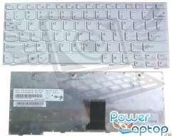 Tastatura Lenovo IdeaPad U165 alba. Keyboard Lenovo IdeaPad U165 alba. Tastaturi laptop Lenovo IdeaPad U165 alba. Tastatura notebook Lenovo IdeaPad U165 alba
