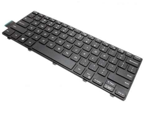 Tastatura Dell Inspiron 14-5448 iluminata backlit. Keyboard Dell Inspiron 14-5448 iluminata backlit. Tastaturi laptop Dell Inspiron 14-5448 iluminata backlit. Tastatura notebook Dell Inspiron 14-5448 iluminata backlit