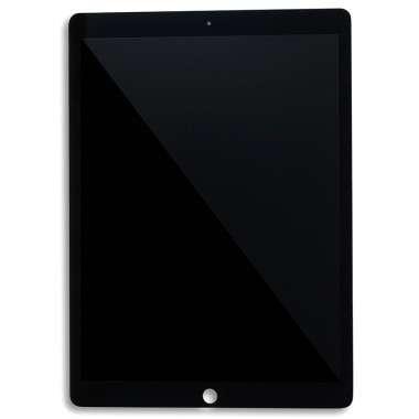 Ansamblu Display LCD  + Touchscreen Apple iPad Pro 12.9 2017 A1670 Negru. Modul Ecran + Digitizer Apple iPad Pro 12.9 2017 A1670 Negru