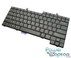 Tastatura Dell Latitude D610. Keyboard Dell Latitude D610. Tastaturi laptop Dell Latitude D610. Tastatura notebook Dell Latitude D610