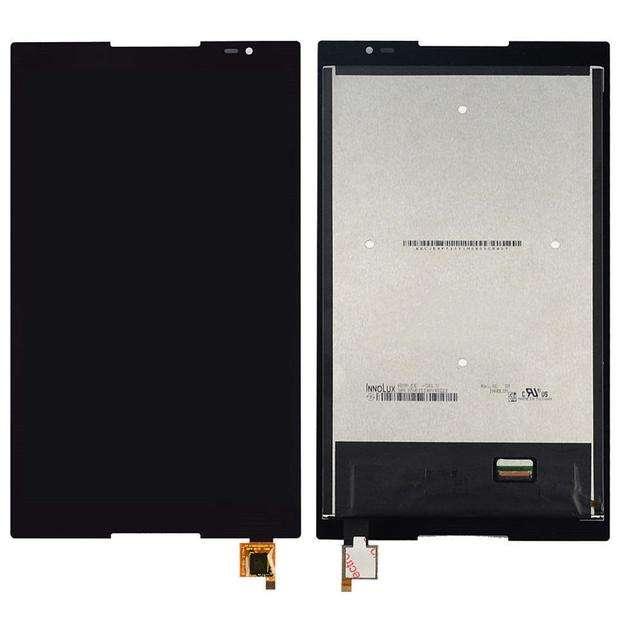 Ansamblu LCD Display Touchscreen Lenovo Tab S8 50F imagine powerlaptop.ro 2021
