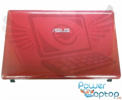Carcasa Display Asus  F200CA. Cover Display Asus  F200CA. Capac Display Asus  F200CA Rosie
