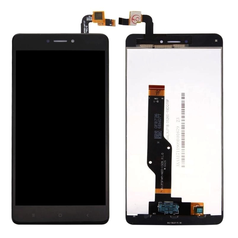 Display Xiaomi Redmi Note 4 Octa Core imagine