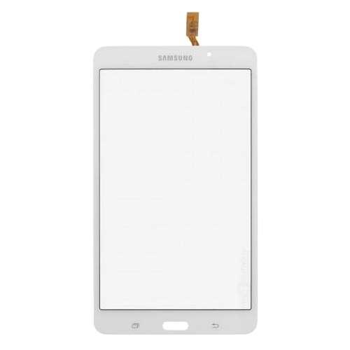 Touchscreen Digitizer Samsung Galaxy Tab 4 T230 Alb Geam Sticla Tableta imagine powerlaptop.ro 2021