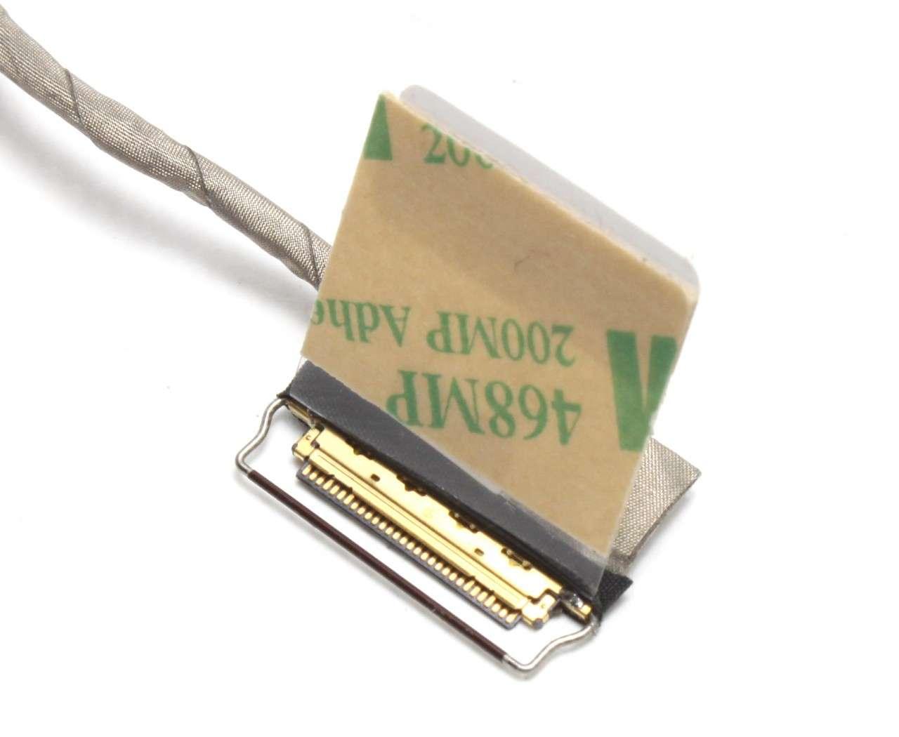 Cablu video eDP Dell P63F imagine powerlaptop.ro 2021