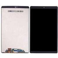 Ansamblu Display LCD  + Touchscreen Samsung Galaxy Tab A 10.1 2019 T510 T515  Negru. Modul Ecran + Digitizer Samsung Galaxy Tab A 10.1 2019 T510 T515  Negru