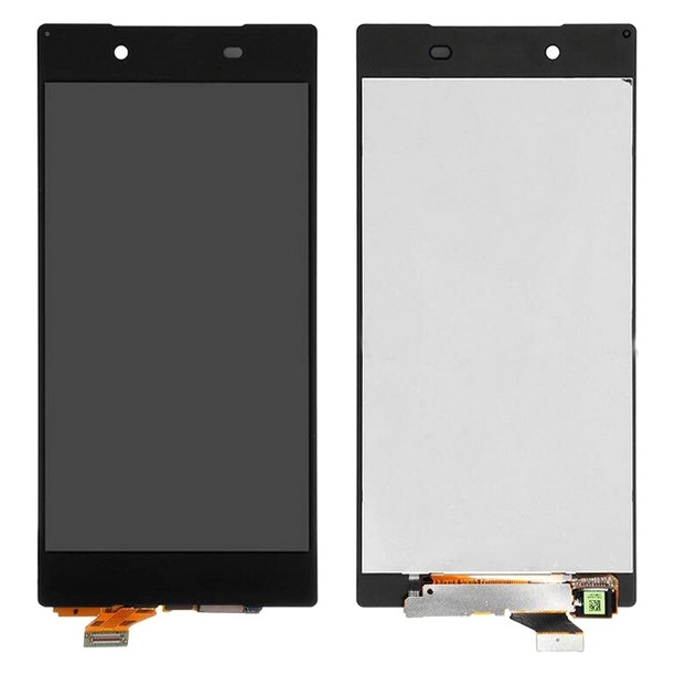 Display Sony Xperia Z5 E6653 imagine powerlaptop.ro 2021