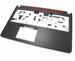 Palmrest Dell P57F. Carcasa Superioara Dell P57F Negru