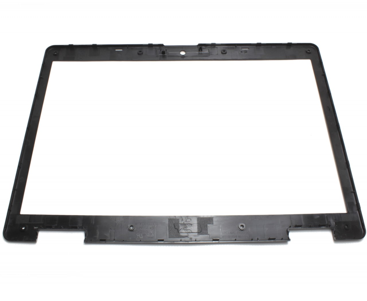 Rama Display Acer TravelMate 5710 Bezel Front Cover Neagra imagine