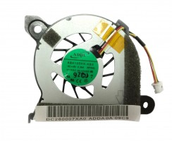Cooler laptop Toshiba  A40. Ventilator procesor Toshiba  A40. Sistem racire laptop Toshiba  A40