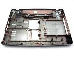 Bottom Dell 0M706H. Carcasa Inferioara Dell 0M706H Neagra