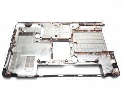 Bottom Toshiba Satellite C855D V000271670. Carcasa Inferioara Toshiba Satellite C855D Neagra