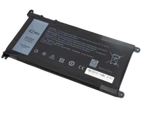 Baterie Dell  WDX0R 42Wh. Acumulator Dell  WDX0R. Baterie laptop Dell  WDX0R. Acumulator laptop Dell  WDX0R. Baterie notebook Dell  WDX0R