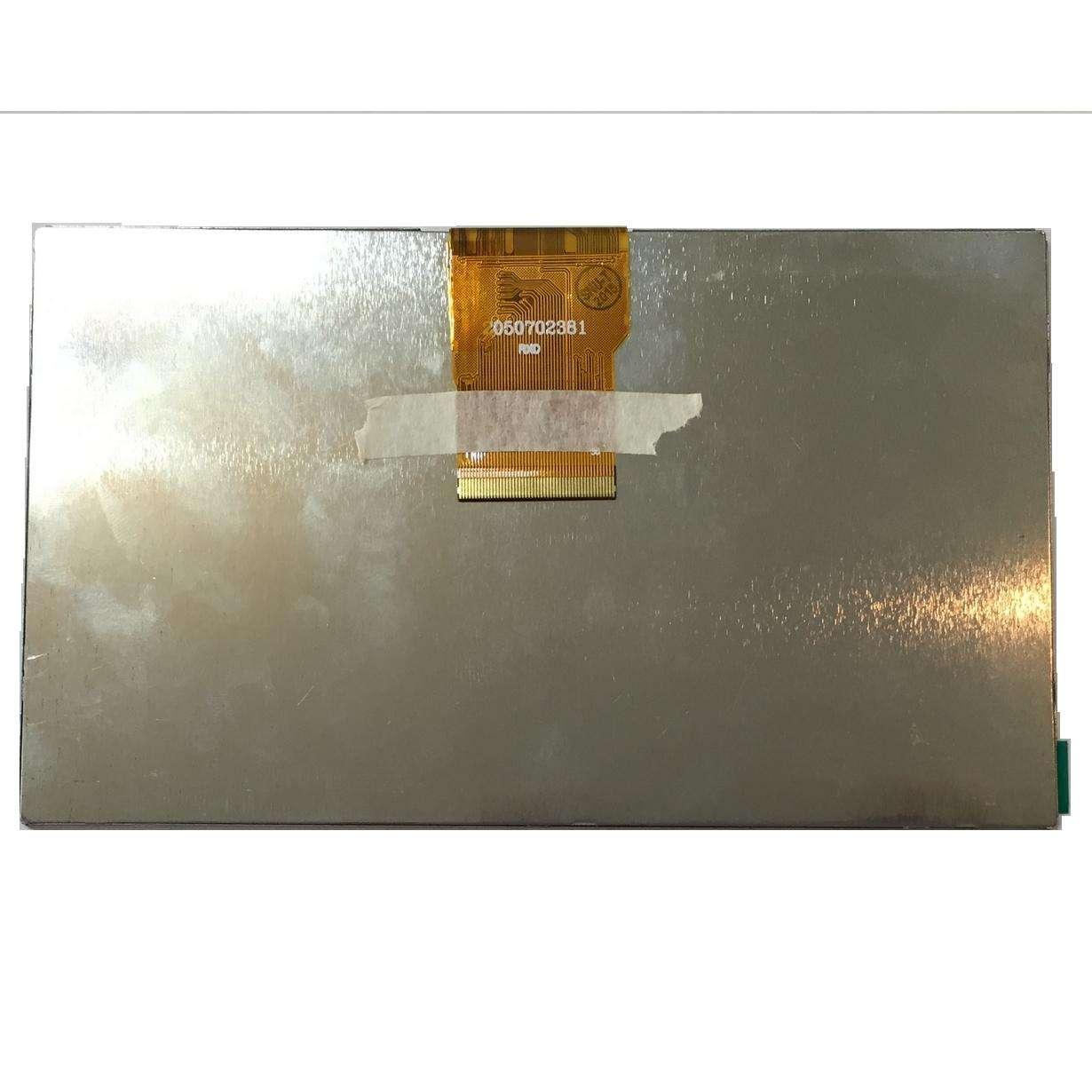 Display Eboda Izzycomm Z72 Ecran TN LCD Tableta imagine powerlaptop.ro 2021