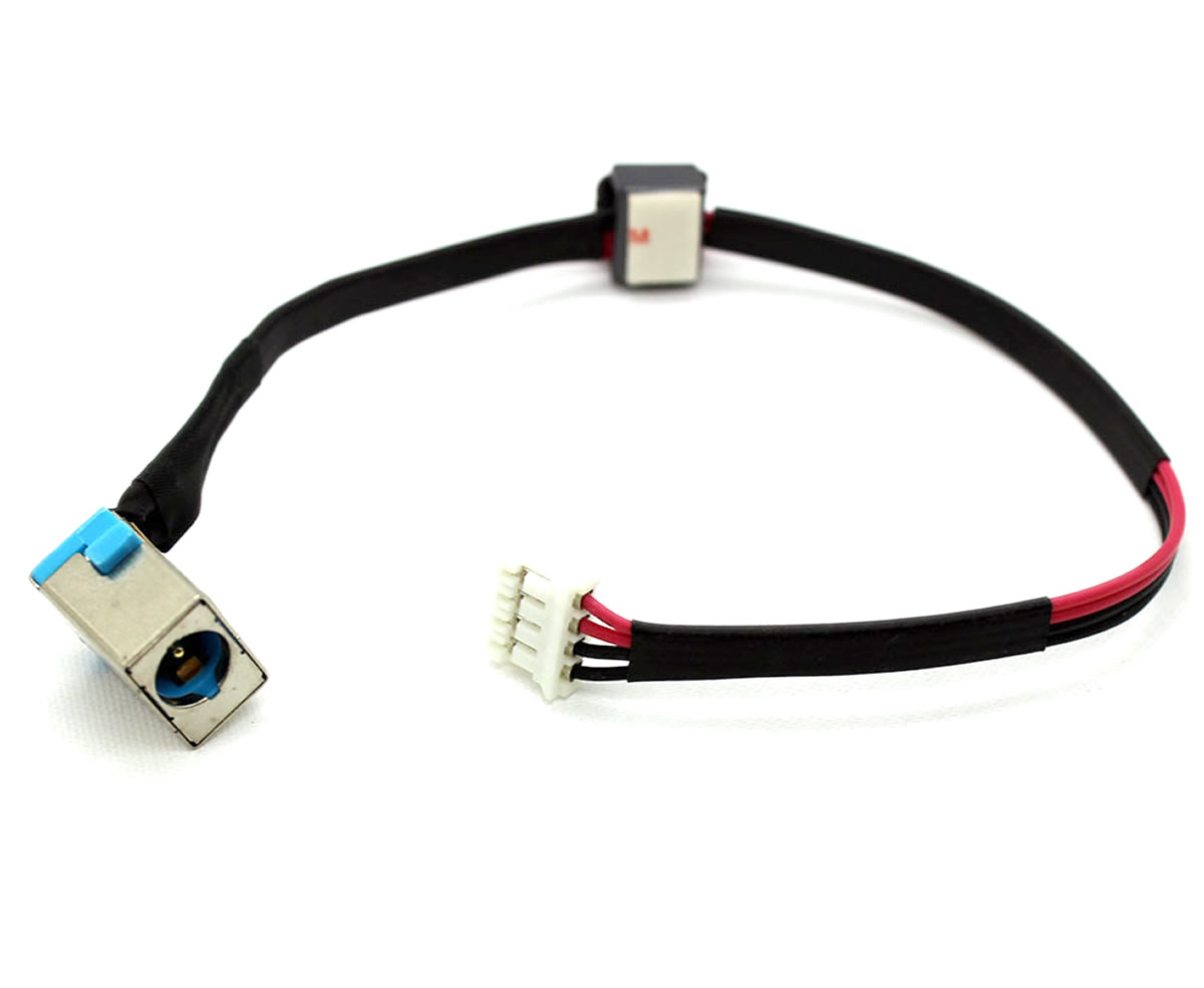 Mufa alimentare laptop Emachines E443 cu fir imagine powerlaptop.ro 2021