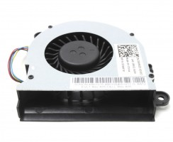Cooler laptop Dell  MF60120V1 C140 S99. Ventilator procesor Dell  MF60120V1 C140 S99. Sistem racire laptop Dell  MF60120V1 C140 S99