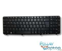 Tastatura Compaq Presario CQ61 320. Keyboard Compaq Presario CQ61 320. Tastaturi laptop Compaq Presario CQ61 320. Tastatura notebook Compaq Presario CQ61 320