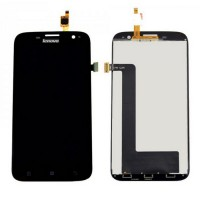 Ansamblu Display LCD + Touchscreen Lenovo A859 ORIGINAL. Ecran + Digitizer Lenovo A859 ORIGINAL