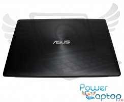 Carcasa Display Asus  13NB04X1AP0201. Cover Display Asus  13NB04X1AP0201. Capac Display Asus  13NB04X1AP0201 Neagra