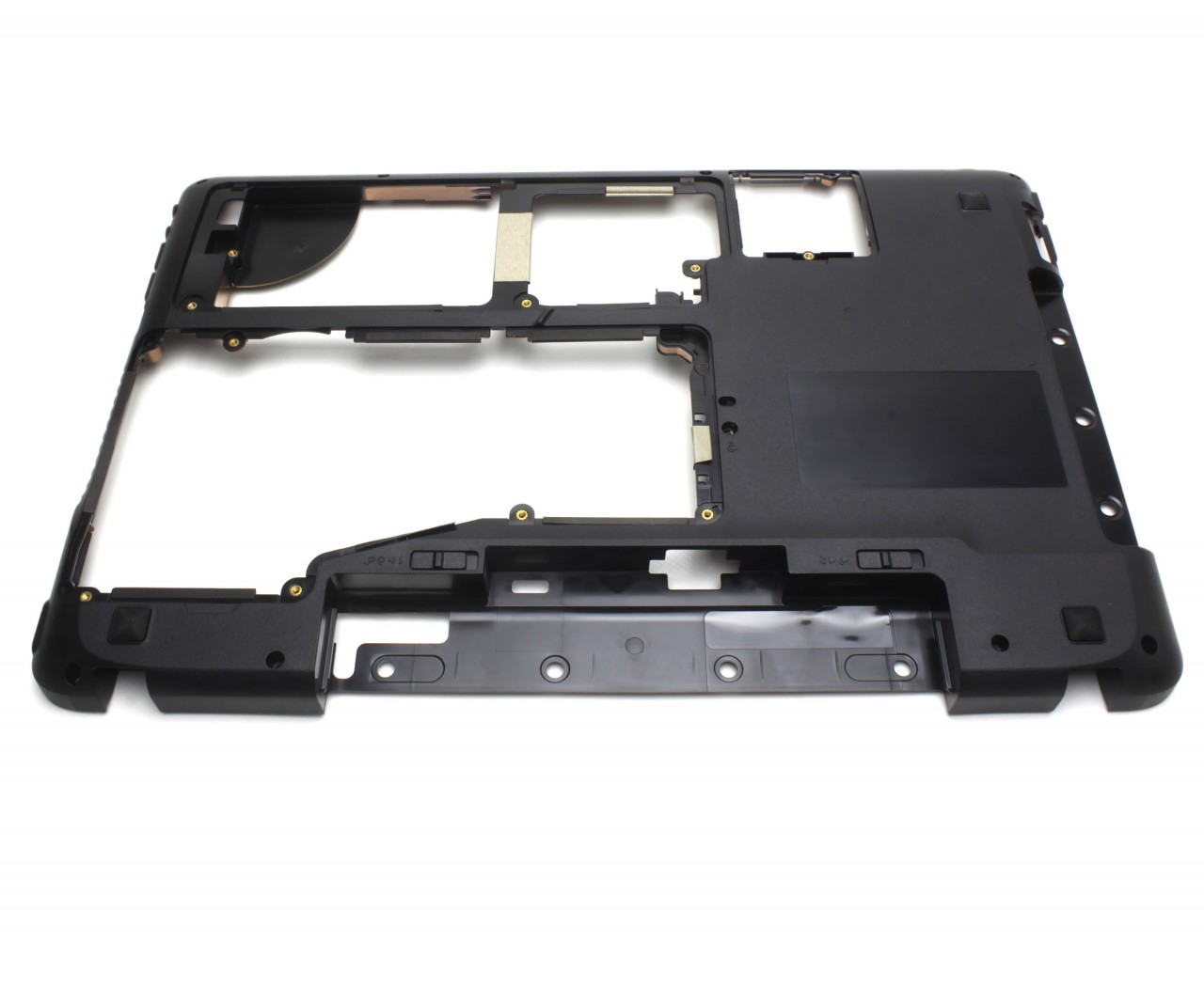 Bottom Case IBM Lenovo Ideapad Y560C Carcasa Inferioara Neagra imagine powerlaptop.ro 2021