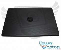Carcasa Display HP  15-bw. Cover Display HP  15-bw. Capac Display HP  15-bw Neagra