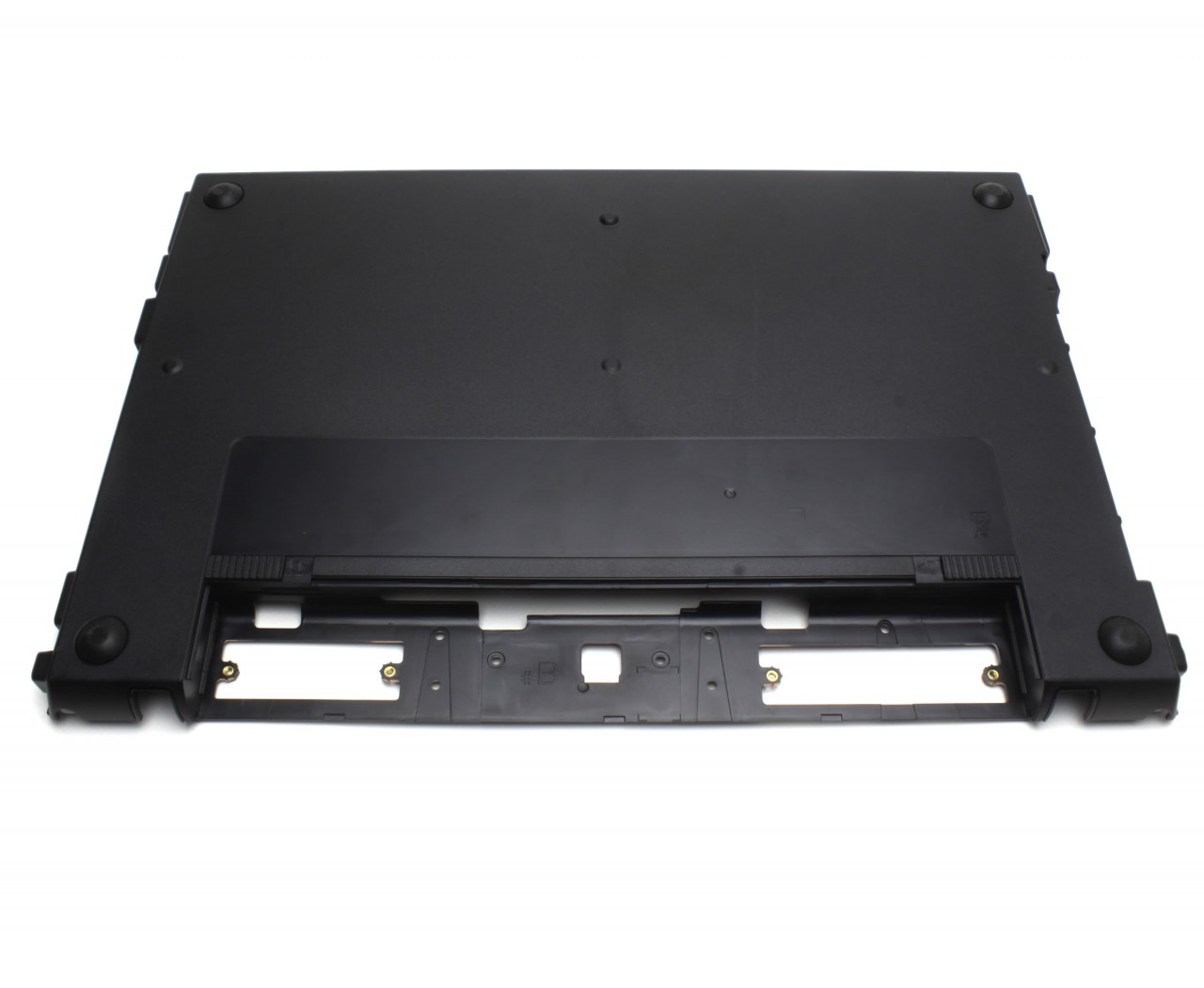 Bottom Case HP 6070B0346601 Carcasa Inferioara Neagra imagine powerlaptop.ro 2021
