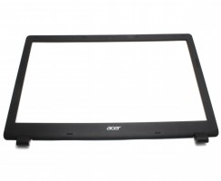 Bezel Front Cover Acer  441.03702.0001-1. Rama Display Acer  441.03702.0001-1 Neagra