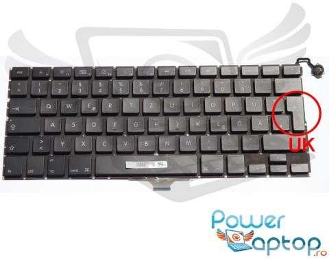 "Tastatura Apple MacBook Air 13"" A1237 2008. Keyboard Apple MacBook Air 13"" A1237 2008. Tastaturi laptop Apple MacBook Air 13"" A1237 2008. Tastatura notebook Apple MacBook Air 13"" A1237 2008"