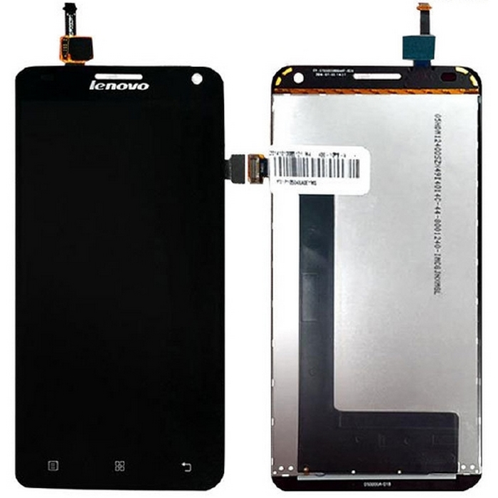 Display Lenovo S580 imagine powerlaptop.ro 2021