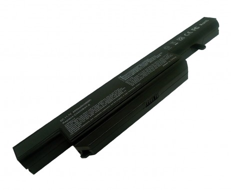 Baterie CLEVO  B5100M Originala. Acumulator CLEVO  B5100M. Baterie laptop CLEVO  B5100M. Acumulator laptop CLEVO  B5100M. Baterie notebook CLEVO  B5100M