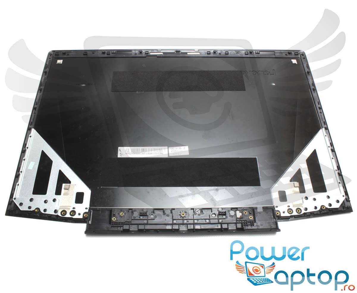 Capac Display BackCover Lenovo AM0ZH000200 Carcasa Display imagine powerlaptop.ro 2021