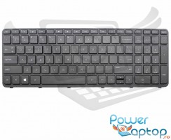 Tastatura HP  350 G1. Keyboard HP  350 G1. Tastaturi laptop HP  350 G1. Tastatura notebook HP  350 G1