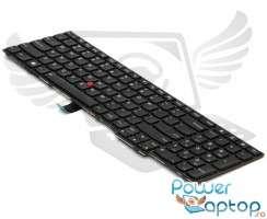 Tastatura Lenovo Thinkpad E531. Keyboard Lenovo Thinkpad E531. Tastaturi laptop Lenovo Thinkpad E531. Tastatura notebook Lenovo Thinkpad E531